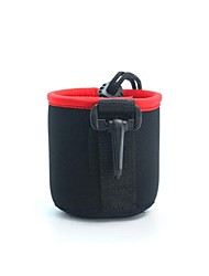 neopreno dengpin protector suave cámara réflex digital de lente réflex bolso de la bolsa cubierta de la caja para sony nikon canon tamaño pentax s