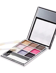 Big Eye Doll 9 Colors Eye Shadow