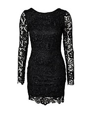 Zha.Mi  Women's  European Fashion Elegant Cheap Dress