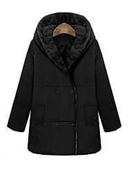 aosibin moda capuz casuais casaco quente das mulheres
