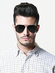 Sunglasses Men / Women / Unisex's Classic / Retro/Vintage / Sports / Polarized Flyer Yellow / Blue / Green / Gray Sunglasses Full-Rim