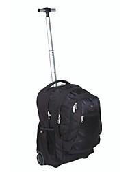 1680D bag 36L spalla di Oxford e pu / 17 pollici trolley uomini SwissGear di