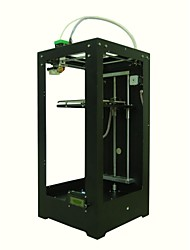 High Accuracy Super Speed Metal 3D Printer Machine Compatible with Many Solf Material