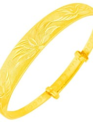 Obsses Gold Bracelet