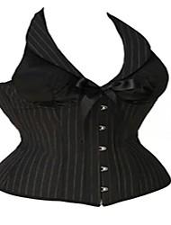 Fajas/Panties ( negro , Chinlon/Poliéster , Lazo/Cintas ) - Boda/Ocasión especial/Informal - Fajas