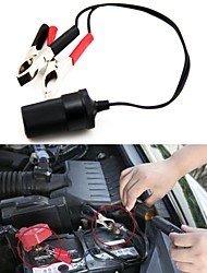LEBOSH®Air Pump Battery Clip Emergency Battery Cables
