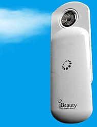 Portable Nano Spray Beauty Device Filling Water Moisturizing