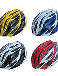 correa ajustable para la cabeza aidy patrón carta adulto almohadilla de esponja 58-62cm eps bicicleta de seguridad al aire libre del casco patineta