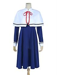 inspiriert von gugure! kokkuri-san Kohina Ichimatsu Cosplay Kostüme