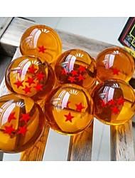 Dragon Ball Seven Balls Box Set Cosplay Accessories