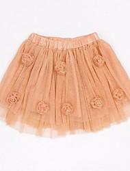 lurex tule tutu menina toulejour® com handmade rosa
