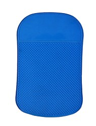 super-mat de téléphone de voiture, spider-man support mat magie (bleu)