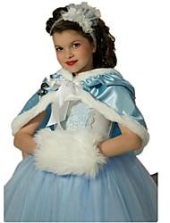 vestido y un chal de manga larga primavera y el vestido de la princesa vestido de otoño dos piezas conjuntos de niña