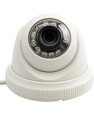 cotier tv-531ew / ip 1MP microphone intégré, haut-wifi dôme d'intérieur caméras réseau sans fil