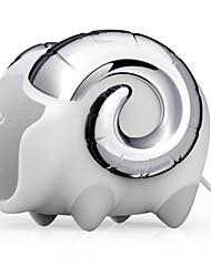 I-MU® Multifunction I-Sheep Modelling Stereo Audio Interface Speaker