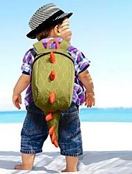 Kid's Dinosaur Canvas Fashion New Kids  School Bags