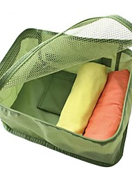 Outdoor Multifunction Travel Underwear Package Organizer
