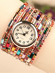 Gogo Fashion Causual Watch