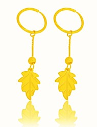 Obsses Elegant Gold Plating Earrings