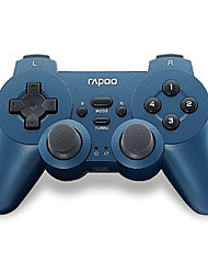 RAPOO V10 2.4G USB Wireless Game Controller With Dual Vibration Two Control Modes
