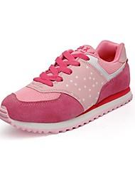 pattini piani stelle scarpe leggere nuove donne nottilucenti chao xi cax 2,5 centimetri aumentate fondo