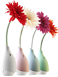 Valentine'S Day Jade Net Bottle African Chrysanthemum Any Color With Flowers Pure And Fresh And Implement