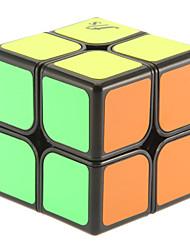 fs® crianças / adultos de plástico preto brinquedos 2x2x2 magia de quebra-cabeça