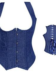 Fajas/Panties ( azul , Chinlon/Poliéster , Cintas ) - Boda/Ocasión especial/Informal - Fajas