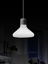 MAISHANG® Pendant Lights 1 Light Modern Simple Artistic