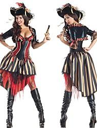 экстравагантный пират взрослых женщин карнавал карнавал costumefor