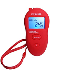 DT8260 Non-Contact Household Type Pen Type Infrared Thermometer  (-50℃ ~ 260℃/ -58  ℉ ~ 500℉)
