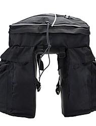 ouest paquet étagère sac biking®cycling vélo sacoches arrière avec housse de pluie