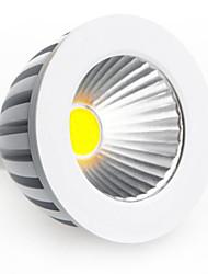 Focos IENON® MR16 GU5.3 5 W COB 400-450 LM 3000 K Blanco Cálido AC 12 V