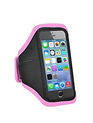 High Quility Sports Waterproof Mobile Phone Arm Sleeve for iPhone 6