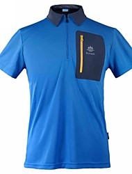 Homme T-shirtCamping & Randonnée / Chasse / Pêche / Escalade / Fitness / Courses / Basket-ball / Football / Plage / Cyclisme/Vélo / Ski