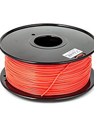 Sunlugw ABS Noctilucent 3D Printer Filament 3D Printing Consumables Material(1.75 3.0mm)