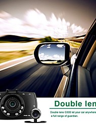"1080P FULL HD CAR DVR Camera Recorder LCD 2.7"" H.264 G-sensor Night Vision G30B"