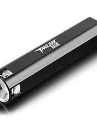 recargable Tanlu tl-d20 3-modo 1x CREE R5 linterna LED (463lm, negro)