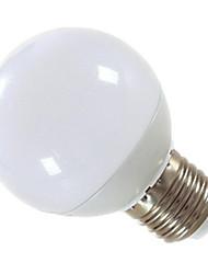 7W E26/E27 Lampadine globo LED 14 SMD 5730 560 lm Bianco caldo AC 85-265 V