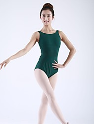 Ballet Leotards Women's Ballet Practice Leotards(More Colors)