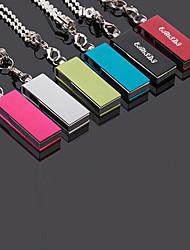 64G-1 eansdi 64GB USB 2.0 Flash stile metal pen drive