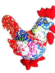 modèle chinois de pivoine de style poussin de pâques