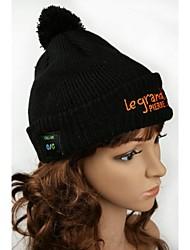 MZ020 Wireless Music Smart Soft Hat  with Bluetooth Device