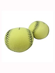 Soft Ball for Sports (2pcs/Pack)