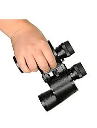 10 X 50 mm BinocularesGenérico / Maletín / Prisma de azotea / Alta Definición / Visión nocturna / Impermeable / Antiempañamiento /