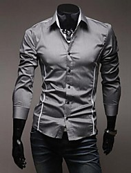 Men's Character Edge Leisure Shirt