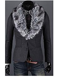Men's Wool Casual Aikami