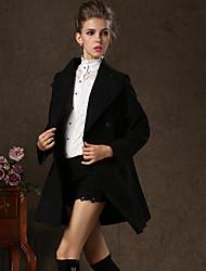 Women's Fashion  Slim Coat
