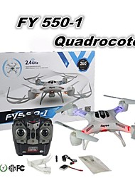 FY550-1 Drone 6-Axis Gyroscope RC Helicopter