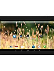 V140D 10,1 tommer Android Tablet (Android 4.4 1024*600 Quad Core 1GB RAM 16GB ROM)
